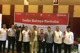 BRI Aceh sosialisasi sadar bahaya narkoba dikalangan pelajar