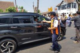 Daop 7 Madiun tutup 86 perlintasan tidak resmi terhitung 2018-Juni 2019