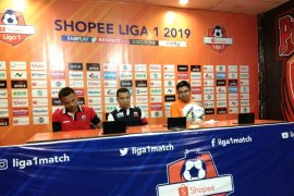 Pelatih Madura United pelit komentar pasca kalah dari Borneo FC