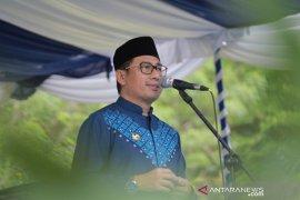 Pemkab Bone Bolango berikan bantuan pembangunan RKB Madrasah Al-Munawarah