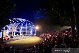 Jazz Gunung Ijen Banyuwangi hadirkan Tompi dan Yura Yunita