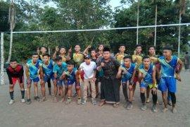 GPD ikut majukan desa melalui aktivitas olahraga