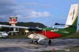 Pencarian pesawat hilang di Papua libatkan  helikopter Freeport
