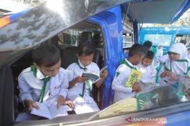Dinas Perpustakaan Provinsi Gorontalo sasar 21 ribu pembaca tahun 2019