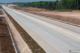 Jalan Tol Trans Sumatera Terbanggi Besar-Pematang Panggang-Kayu Agung Page 2 Small