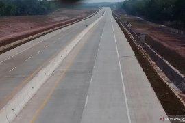 Jalan Tol Trans Sumatera Terbanggi Besar-Pematang Panggang-Kayu Agung Page 4 Small