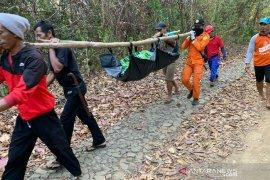 Petugas temukan jasad pemancing ikan yang tenggelam di laut Garut