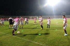 Mario Gomes : Kalteng tidak bertumpu pada satu pemain