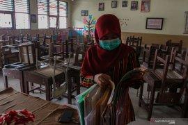 Karhutla Riau - Penderita ISPA Dumai 2.639 orang