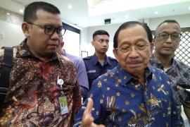 Tanri Abeng: Presiden memilih orang terbaik di kabinetnya