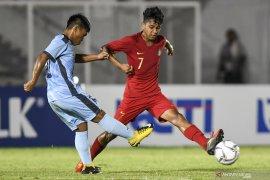 FT: Indonesia 15 vs 1 Mariana Utara, Tim Garuda Muda puncaki grup G Kualifikasi Piala Asia