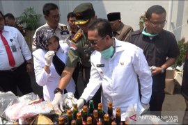Wakil Wali Kota Sukabumi ingin korban narkoba direhabilitasi bukan dipenjara