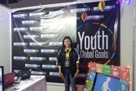 Pekan Kreasi Pemuda, kenalkan program AIESEC Universitas Tanjungpura