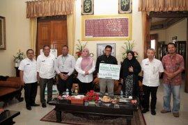Indonesia Muslim Society in America salurkan bantuan Rp123 juta bagi korban gempa dan tsunami