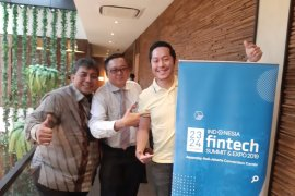 OJK, BI hold Fintech Summit & Expo on Sept 23