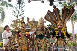 "Pasca-""International Coconut Festival 2019"", Karangasem bangun ""Taman Mini Kelapa Indonesia"""