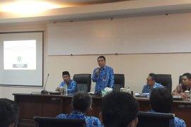 Alih fungsi lahan pertanian di Banten selama 2018-2019 capai 3,8 ribu hektare