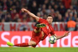 Hancurkan Red Star 3-0, Bayern puncaki Grup B
