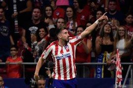Herrera hindarkan Atletico dari kekalahan saat jamu Juventus di Liga Champions