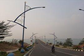 Pemkot Tanjungpinang belum punya alat ukur kualitas udara