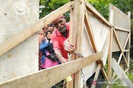 Aksi pemblokiran Kampus STAIN Meulaboh  berakhir