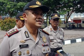 Polisi tahan tiga mantan aparat desa di Aceh Barat diduga  korupsi