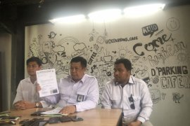 Budisatrio terima mandat Gerindra masuk pansus IKN