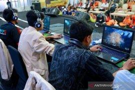 Kompetisi e-Sport Banyuwangi sebagai wadah bakat generasi muda