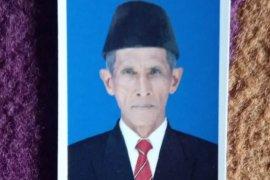 Seorang kakek dilaporkan hilang saat mencari durian