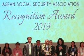 """BPJS Ketenagakerjaan raih """"Innovation Recognition Award ASSA"""""""