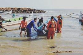 Pencarian nelayan hilang terganggu cuaca buruk