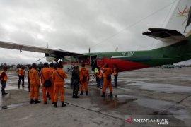 Pesawat Twin Otter PK-CDC hilang kontak di Papua belum ditemukan