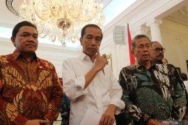 Presiden Jokowi segera siapkan pengganti Imam Nahrawi