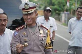 Polda Kalsel tilang 18.325 pengendara selama Patuh Intan 2019