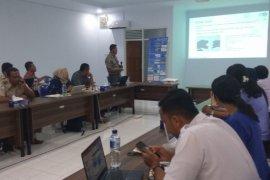 LIPI himpun hasil penelitian kematian massal ikan demersal di pesisir Ambon