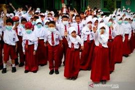 Dinkes Bangka Tengah minta warga waspadai penyakit ISPA