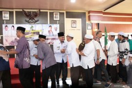 Wabup : Haji dan hajjah teladan masyarakat