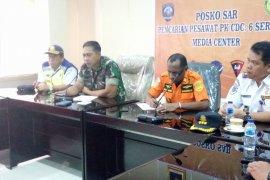 Empat pesawat dikerahkan cari pesawat hilang di Papua