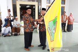 Wakil Bupati Aceh Jaya lepas peserta MTQ Provinsi