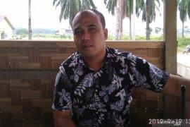 BPBD ingatkan warga  Aceh Tamiang kurangi aktivitas luar  rumah