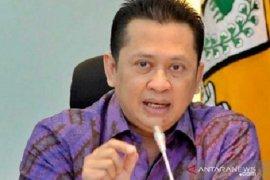 Sodorkan Bamsoet ketua MPR, Golkar jalin komunikasi lintas fraksi