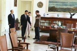 Tiongkok apresiasi kembali terpilihnya Presiden Jokowi