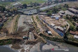 Antisipasi Banjir Dayeuhkolot