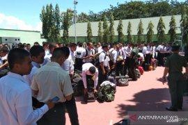 Kasus suap calon Bintara, per kepala Rp250 juta jaminan lulus