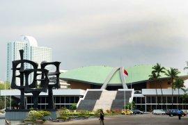 Rapat MPR setujui tatib pemilihan pimpinan