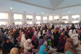 Wali Kota resmikan penggunaan Masjid Sultan