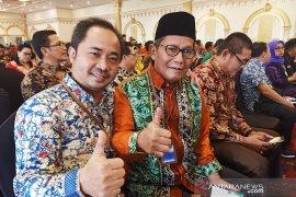Sekda HST hadiri rembuk Nasional gerakan Indonesia melayani