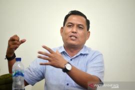 DPRD Gorut minta Pemkab prioritaskan pembangunan sarana prasarana air bersih
