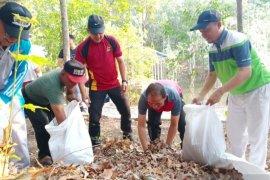 Bupati Bangka: Hutan Kota jantung aktivitas Pemkab Bangka