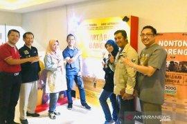 Forum BUMN Babel gelar nobar film Martabak Bangka